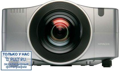 Проектор Hitachi CP-WX11000