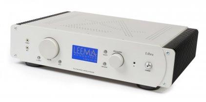ЦАП Leema Acoustics Libra