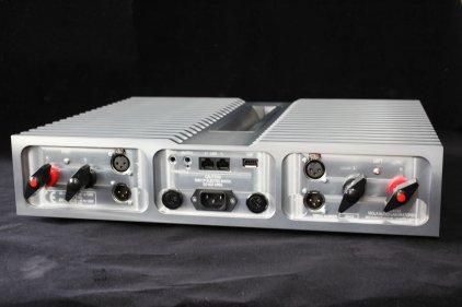 VIOLA Concerto Amplifier Silver