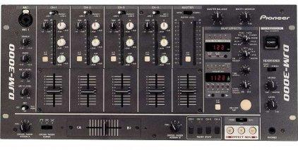 Микшер Pioneer DJM-3000