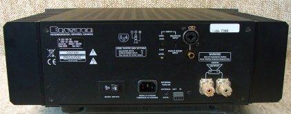 Усилитель звука Bryston 7B-SST-2 17 black
