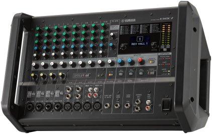 Микшер Yamaha EMX7