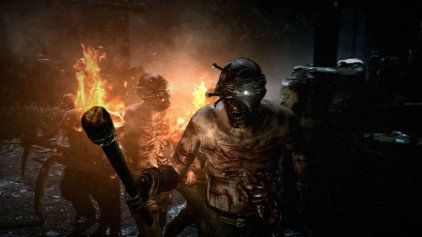 Игра для Xbox360 Evil Within