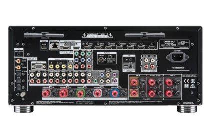 AV ресивер Onkyo TX-RZ800 silver