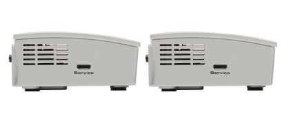 Комплект устройств Gefen GTV-WHD-60G