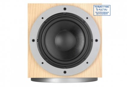 System Audio SA Sub Electro 200 mapl