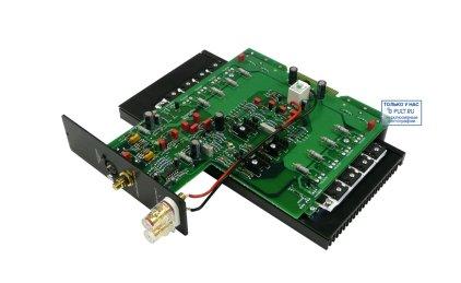 Усилитель звука Sim Audio MOON MC 8/5 RS silver