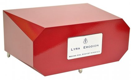 Трансформатор Lyra Erodion