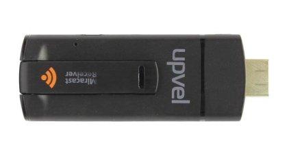 Miracast (EZCast) Wi-Fi HDMI медиа-адаптер Upvel UM-503TM