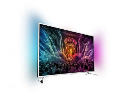 LED телевизор Philips 55PUS6501/60