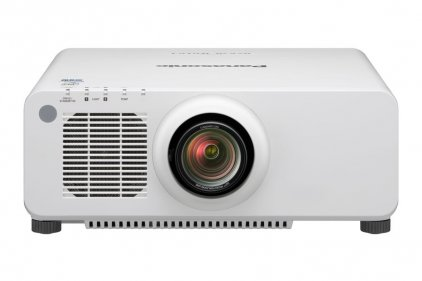 Проектор Panasonic PT-RZ670WE