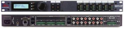 Процессор аудио DBX 1260