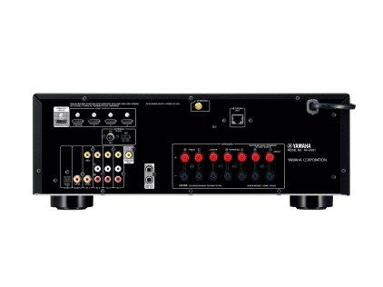 AV ресивер Yamaha RX-V581 black