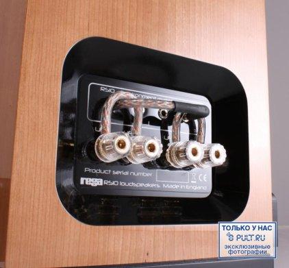Акустическая система Rega RS10