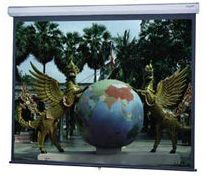 "Экран Da-Lite Model C (3:4) 381/150"" 221x295 MW (c механизмом пл"