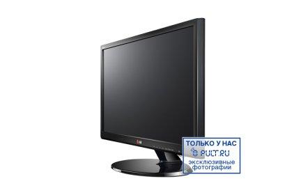 LED телевизор LG 19MN43D