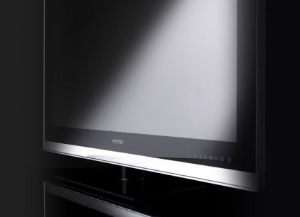 "ЖК телевизор Hantarex lcd 42"" BLK/blk"