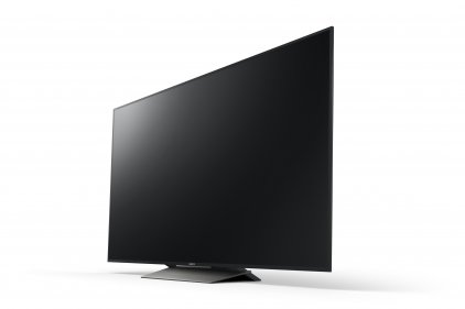 LED телевизор Sony KD-65XD8599
