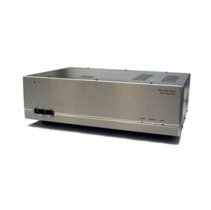 Фонокорректор Cary Audio PH 302 MK II MM/MC