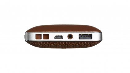 Портативная акустика Harman Kardon Esquire Mini Brown (HKESQUIREMINIBRNEU)