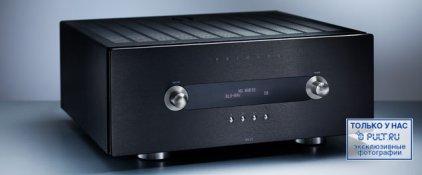 AV ресивер Primare SPA23 black
