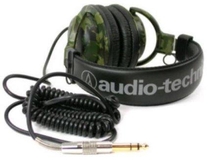 Наушники Audio Technica ATH-PRO5MK2 camouflage
