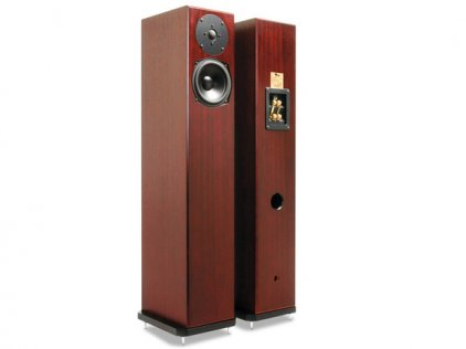 Напольная акустика Totem Acoustic Sttaf mahogany