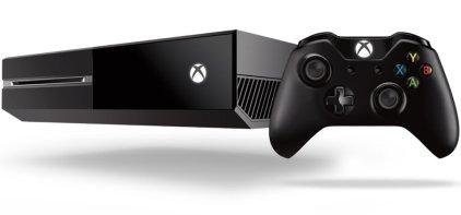 Игровая приставка Microsoft Xbox One 1 Tb HDD/SSD Hybrid + Elite Gamepad (KG4-00062)