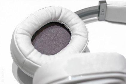 Наушники OPPO PM-3 white
