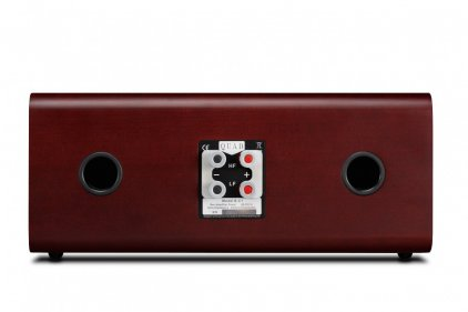 Центральный канал Quad S-C piano black