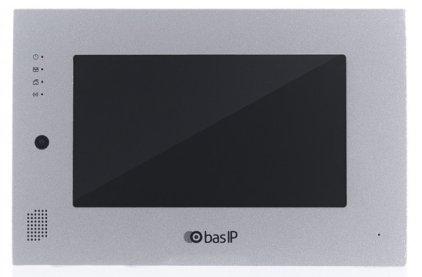 Видеодомофон BAS-IP AP-07 S v3