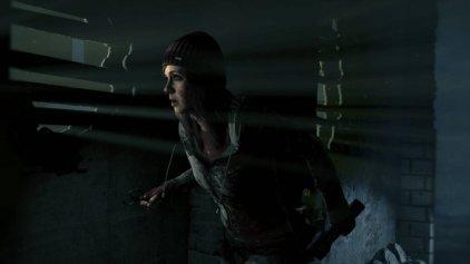 Игра для PS4 Дожить до рассвета (русская версия)