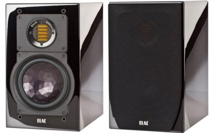 Elac BS 243 Black Edition