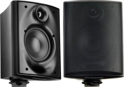 Всепогодная акустика Cabasse ZEF 13 BLACK/PAIR