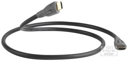 HDMI кабель QED 6012 Performance Active HDMI-HS 10.0m