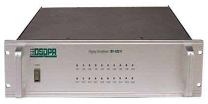 Центральный блок управления DSPPA MP-6801P