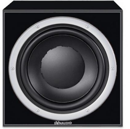 Сабвуфер Dynaudio SUB 250 II satin black