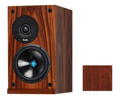 Полочная акустика ProAc Response DB1 mahagon