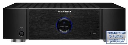 Усилитель звука Marantz MM 7025 black