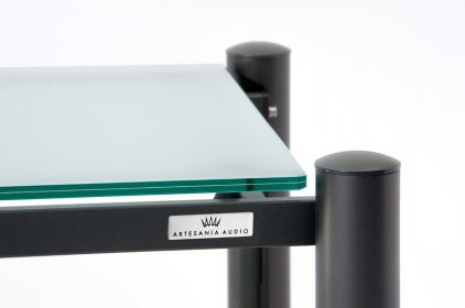 Стойка для аппаратуры Artesania Audio AUDIOVIDEO 3 LEVELS