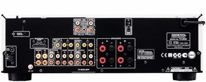 Стереоусилитель Onkyo TX-8030 black