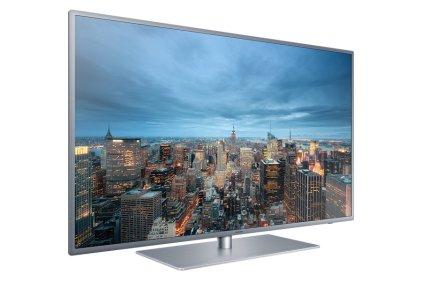 LED телевизор Samsung UE-48JU6530