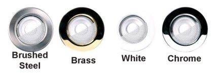Встраиваемая акустика KEF Ci-50R brass