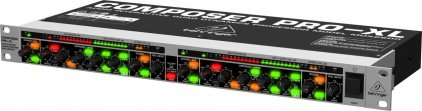 Процессор эффектов Behringer MDX2600