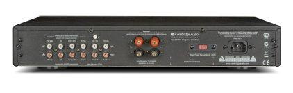 Интегральный усилитель Cambridge Topaz AM10 black