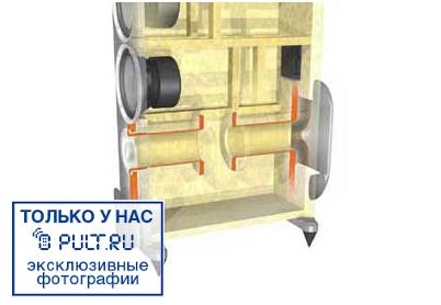 Акустическая система Polk audio RTi A5 Cherry