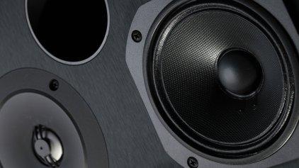 Полочная акустика JBL 4312 E black