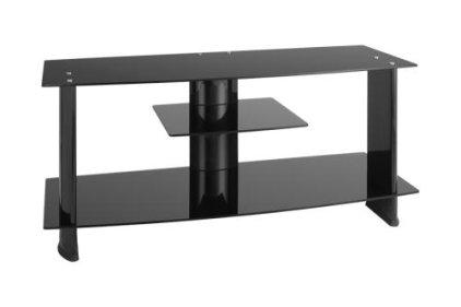 Подставка под телевизор Ultimate MD 3500B black alu