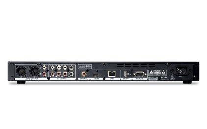 Blu-Ray проигрыватель Denon DN-500BD