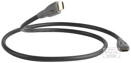 HDMI кабель QED 6011 Performance Active HDMI-HS 8.0m